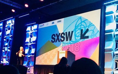 SxSW & Esther Perel have Stories to Tell…